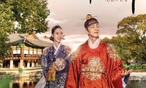 Drama Korea Queen: Love and War Subtitle Indonesia