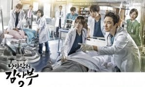 Drama Korea Romantic Doctor, Teacher Kim 2 Subtitle Indonesia