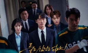 Drama Korea Stove League Subtitle Indonesia