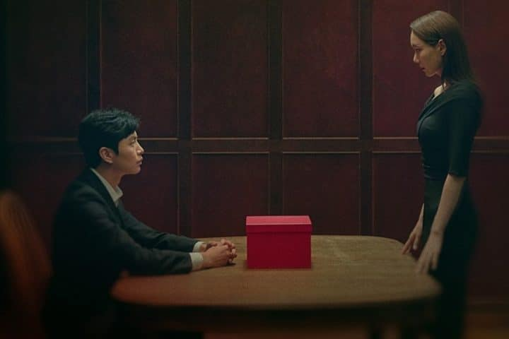 Drama Korea The Lies Within Subtitle Indonesia