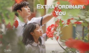 Extraordinary You